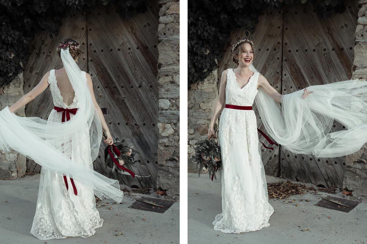 vestidos de novia en Lerida