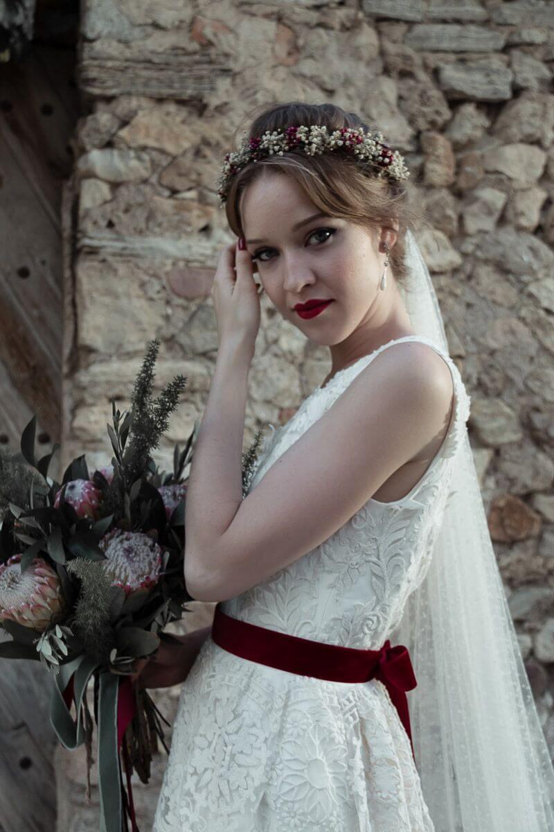 vestidos de novia en Soria