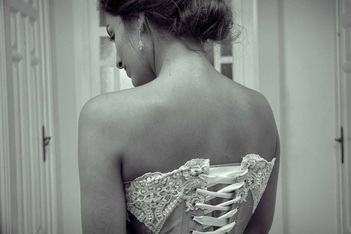 vestidos madrina boda