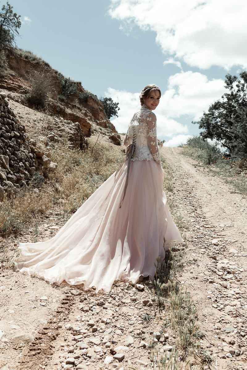 vestidos novia disenadores