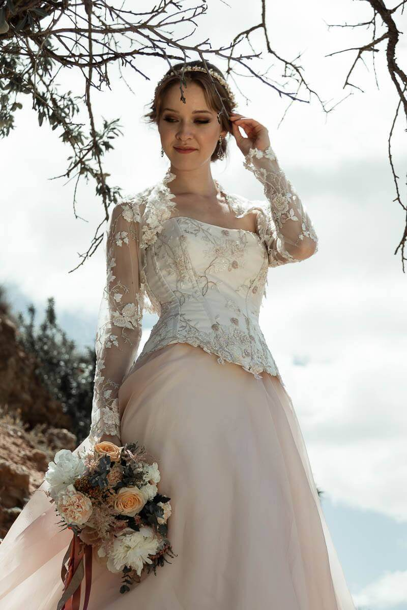 vestidos para bodas