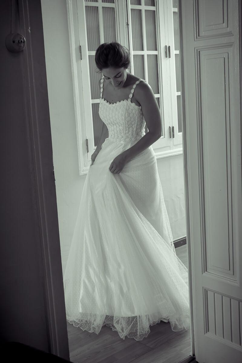 vestidos para casamiento