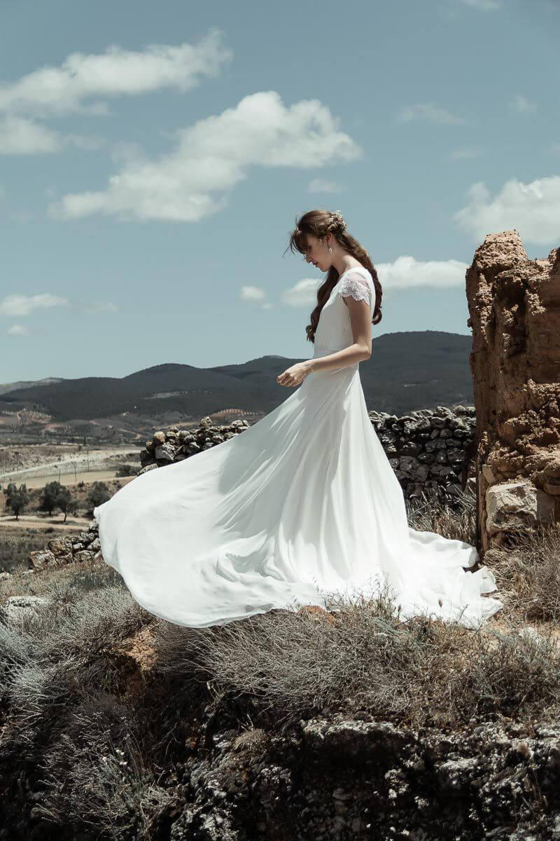 disenos de vestidos de novia