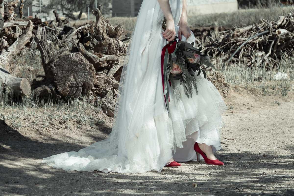 firmas de vestidos de novia