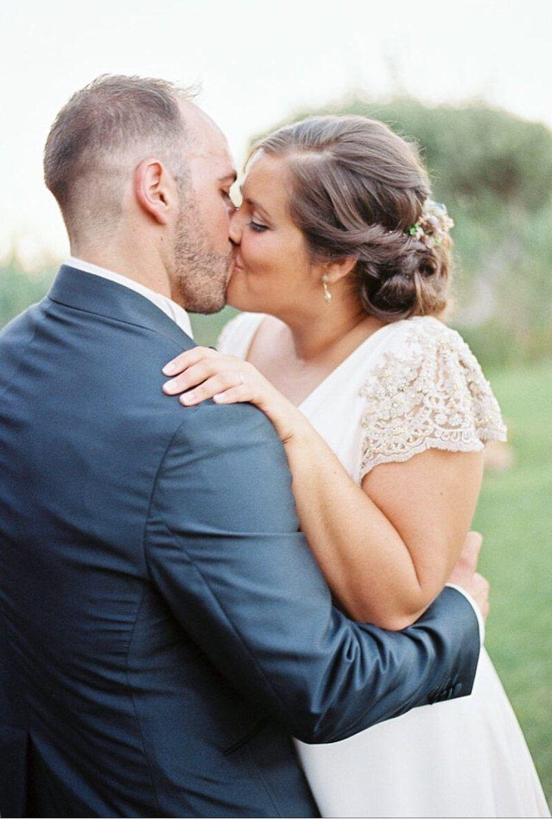 firmas vestidos de novia