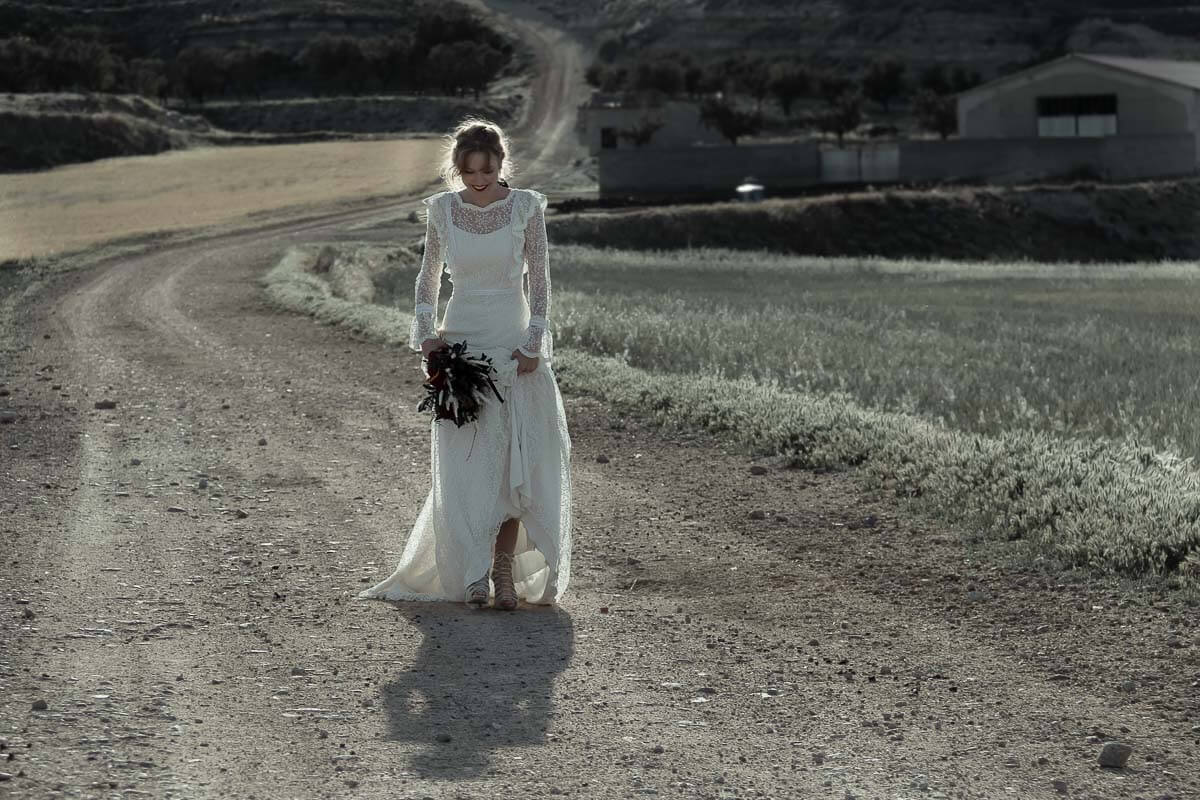 fotos de vestidos de boda