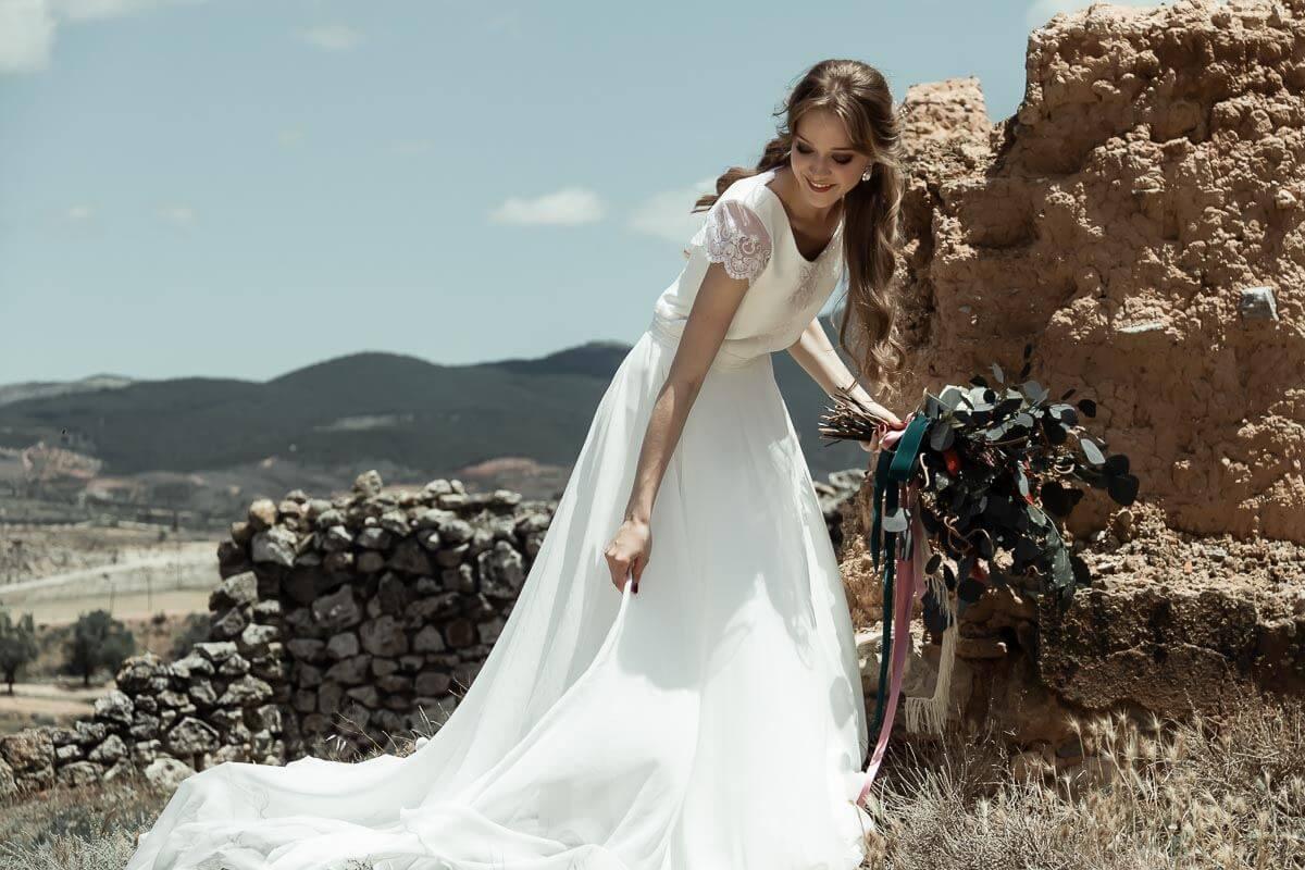 imagenes vestidos de novia