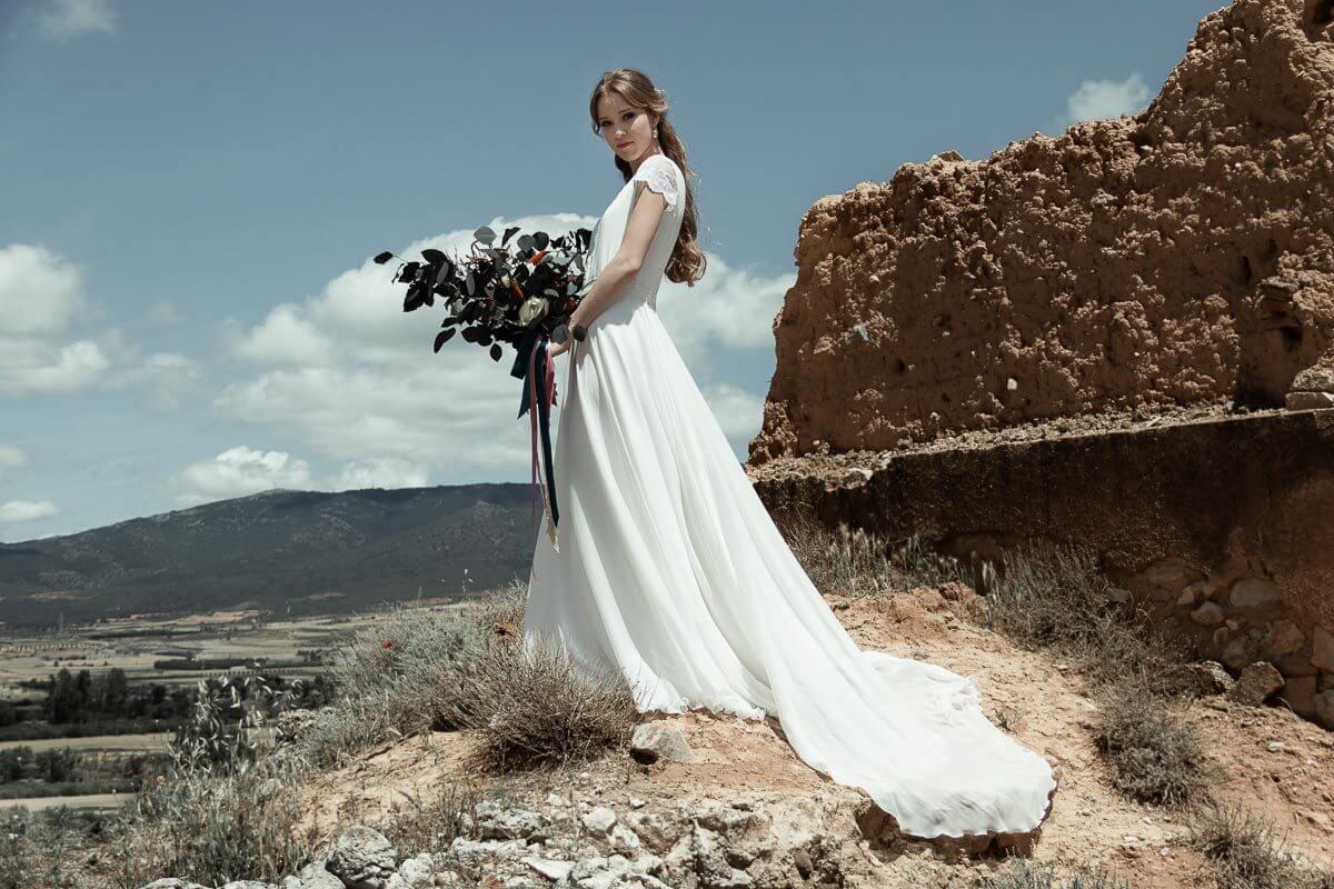 ropa para boda