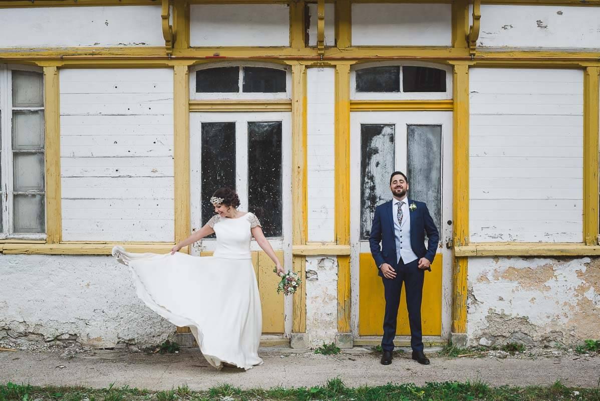 tiendas de ropa para bodas