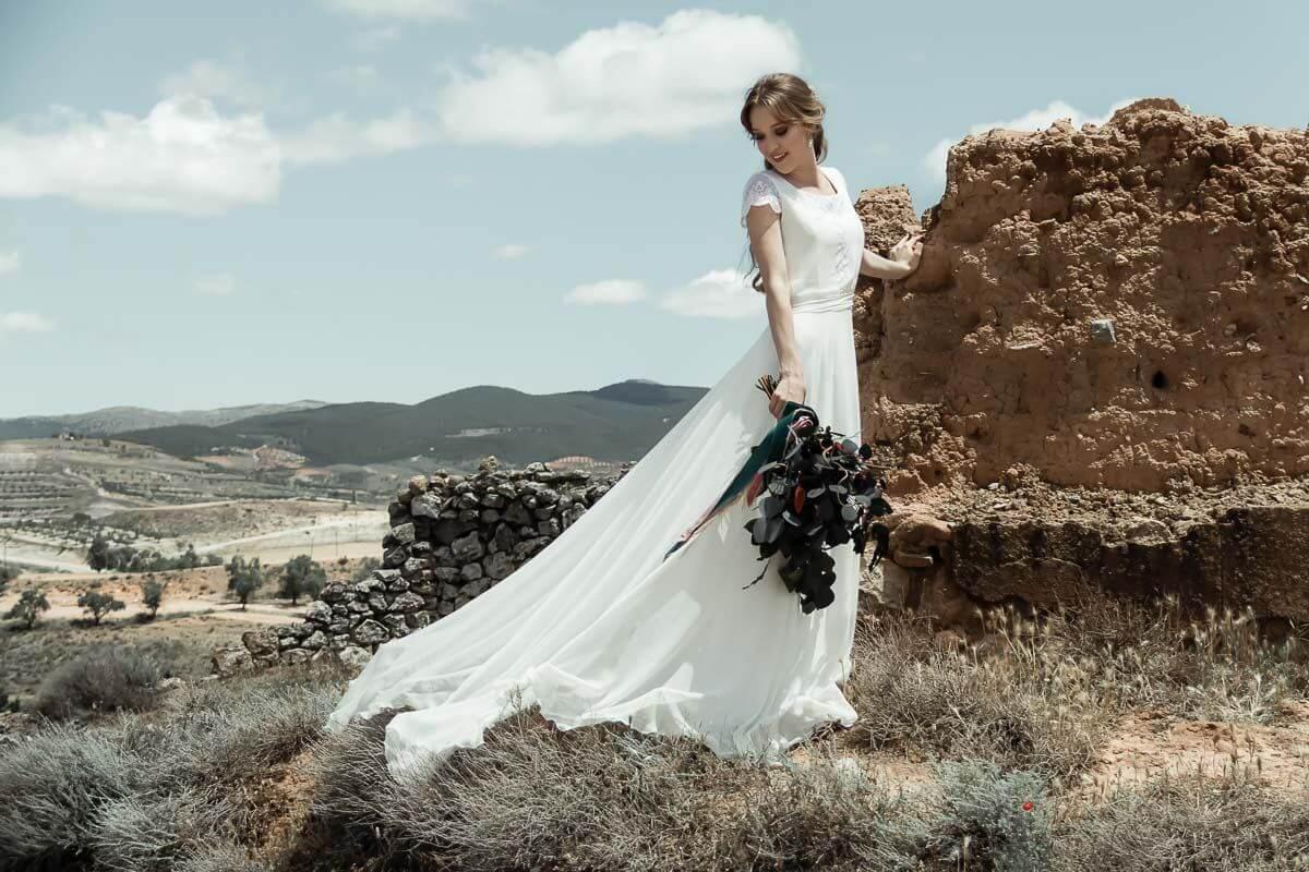venta vestidos de novia