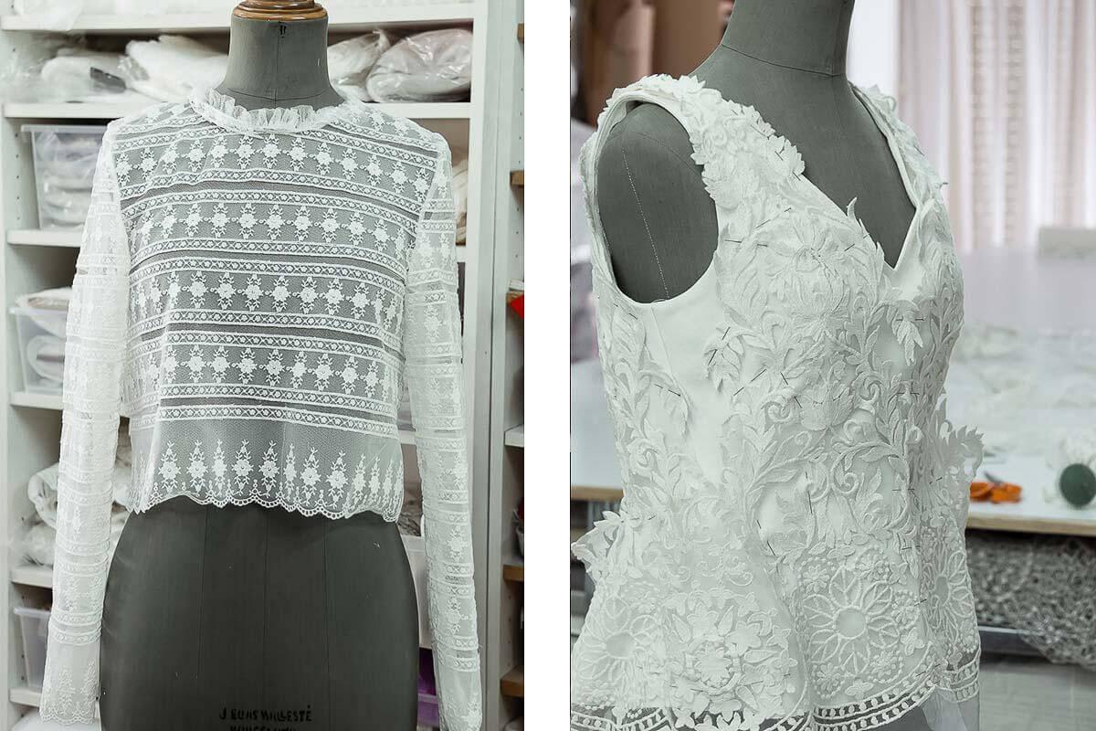 vestidos de boda precios