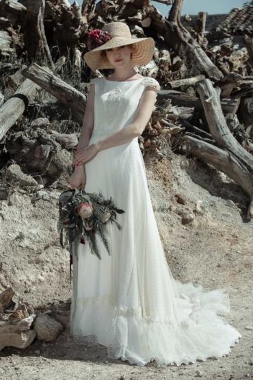 «Madeleine», un vestido por sorpresa