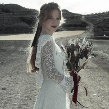 Historia de un vestido