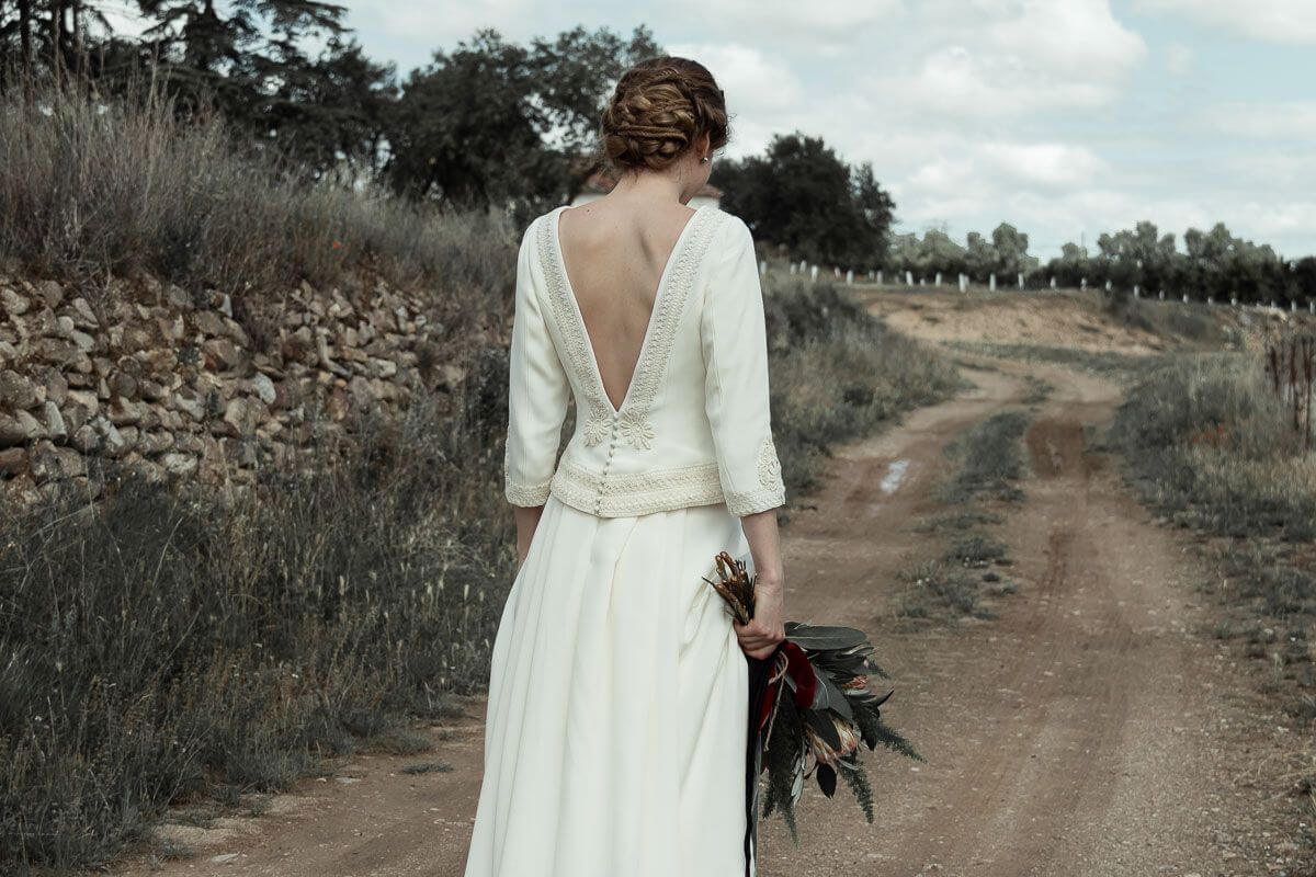 vestidos de novia firmas