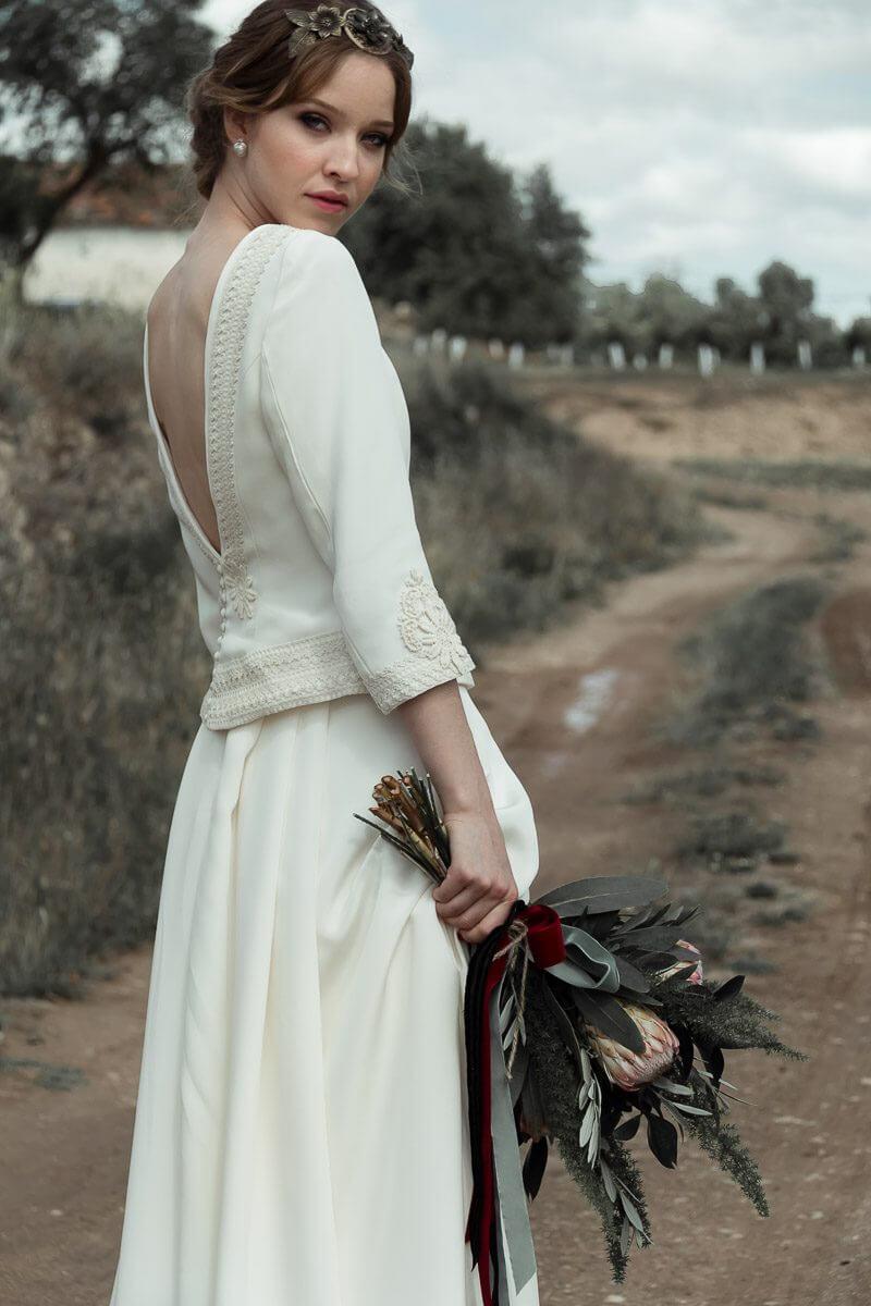 vestidos de novia por internet