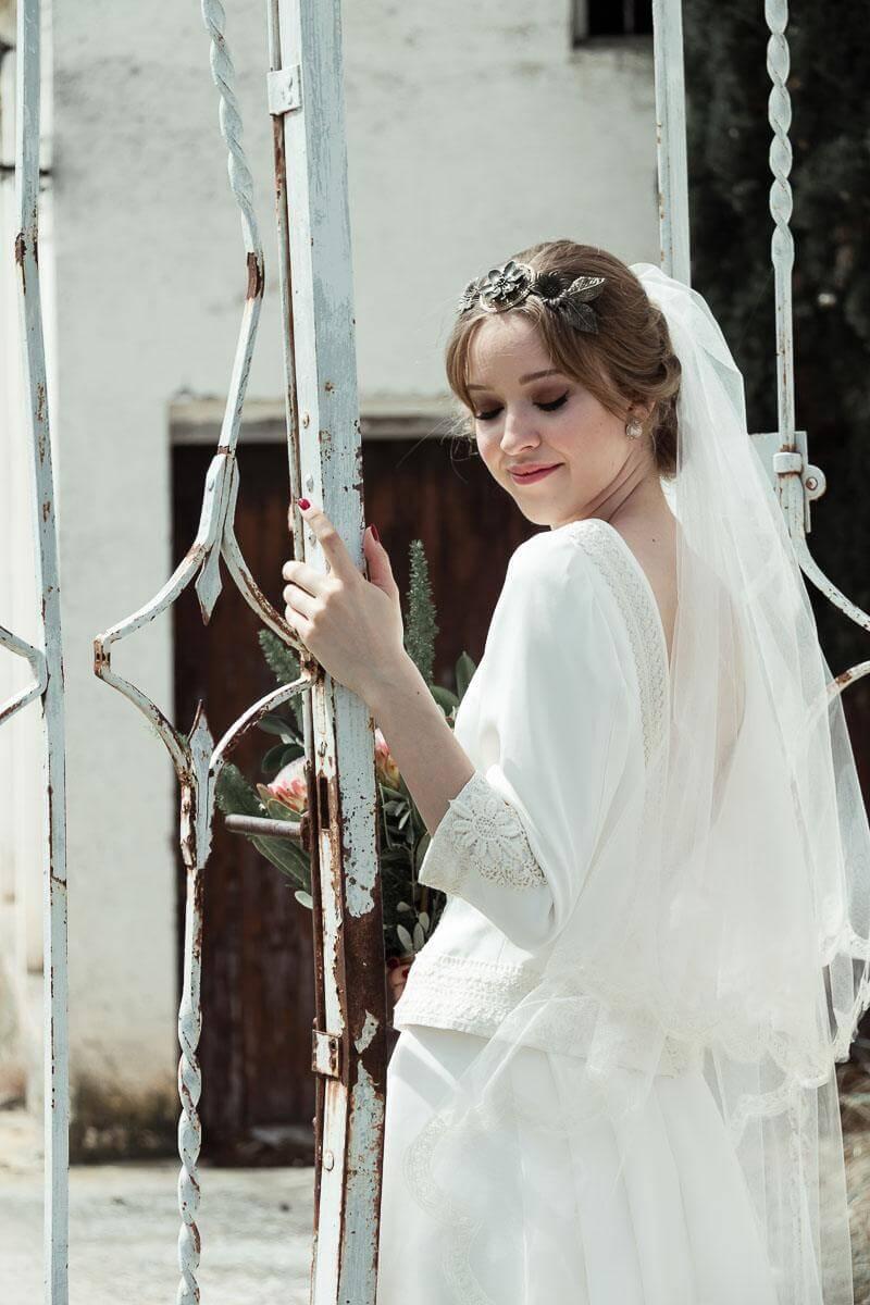 vestidos para una ceremonia