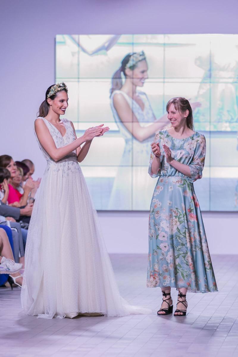 desfile vestidos de novia 2019
