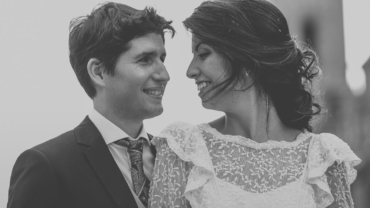 La boda de Pilar y Víctor