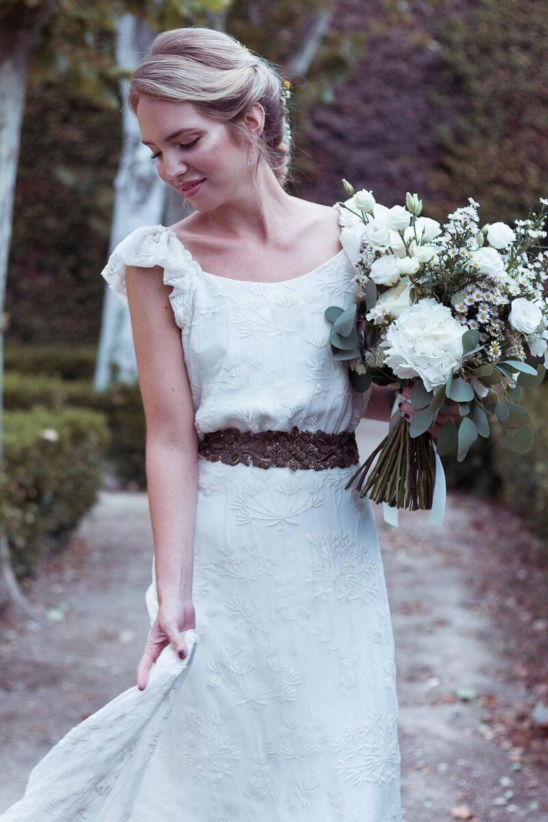 Colección vestidos de novia 2019