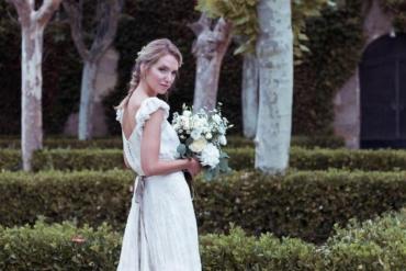 Alessandra, elegancia desenfadada