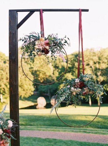 Si planeas una boda en otoño… ¡toma nota!