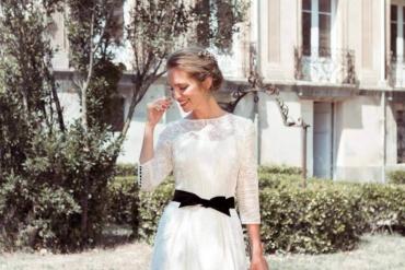 Valentina, un clásico en blanco y negro