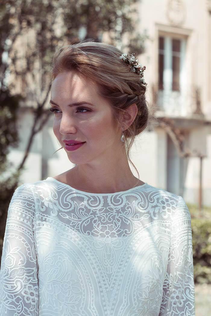 vestido de novia 2019 Valentina