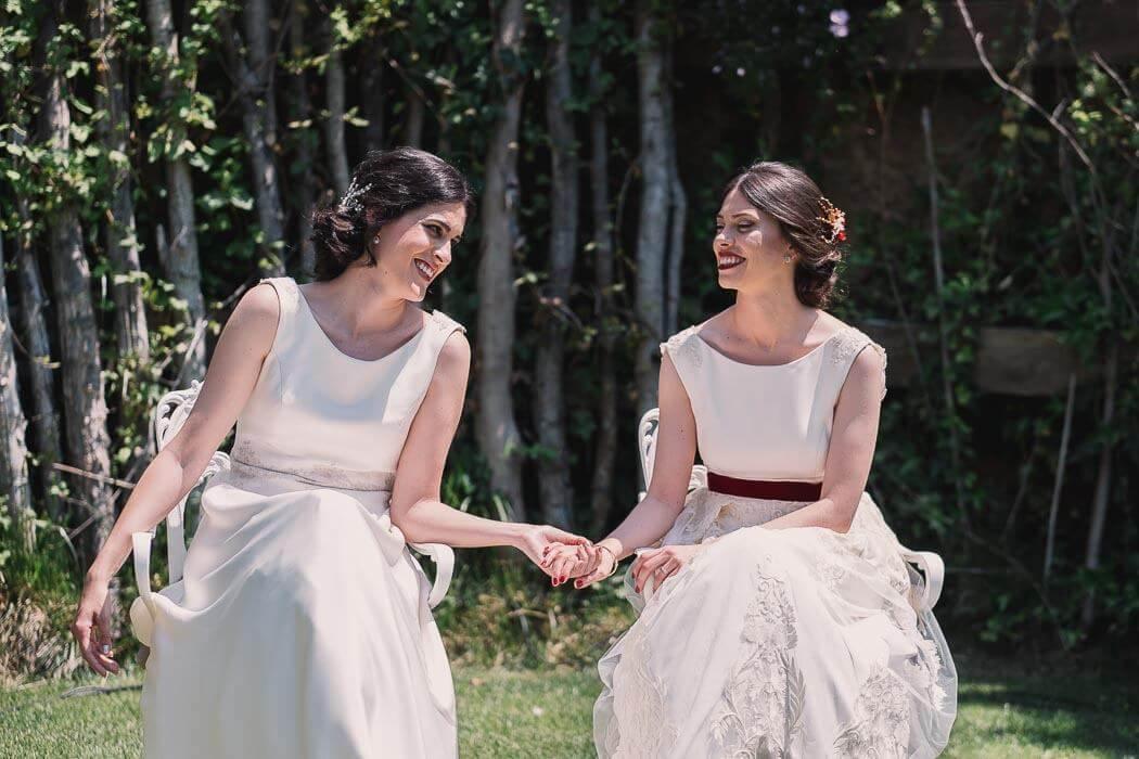 novias reales 2019