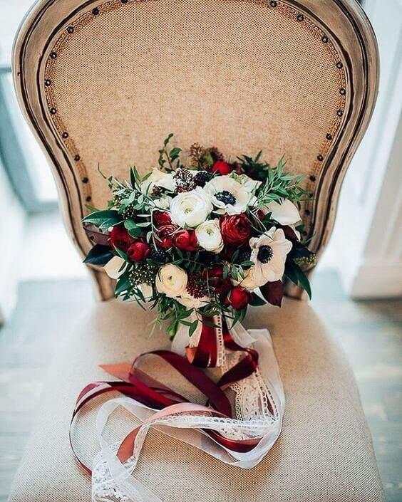 bodas en invierno ideas