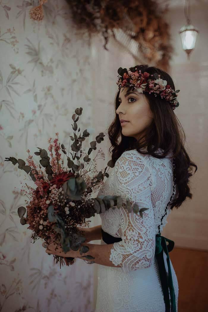 editorial novia 2019