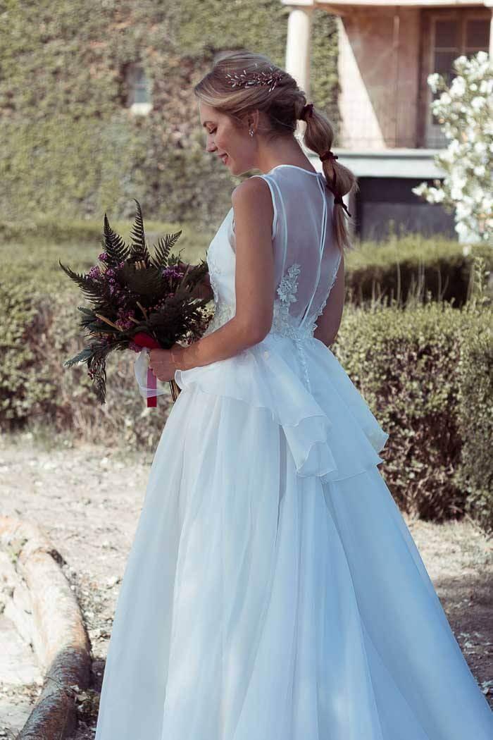 Entrevista Floristeria de novias