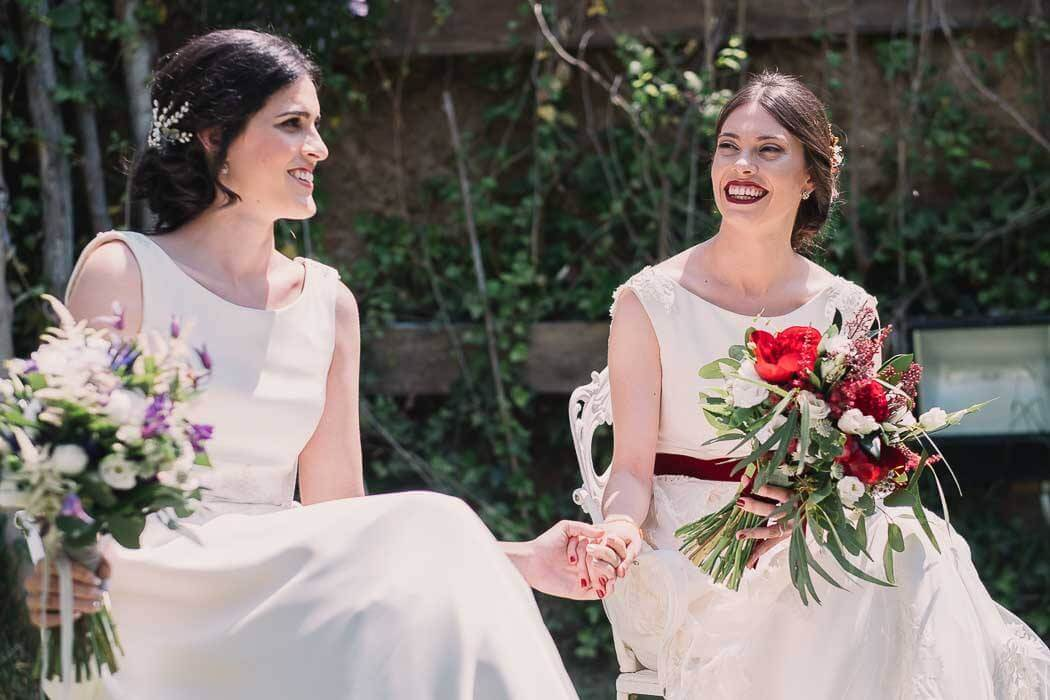 novias reales martha peters 2020