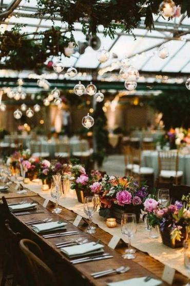 Ideas para bodas en primavera