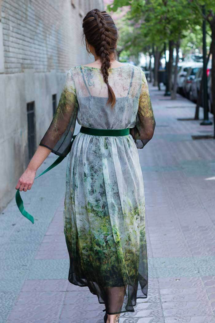 vestidos de fiesta, madrina, invitada de boda