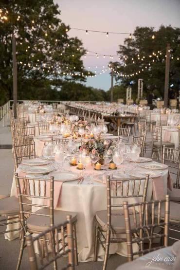 Inspiración para bodas en verano