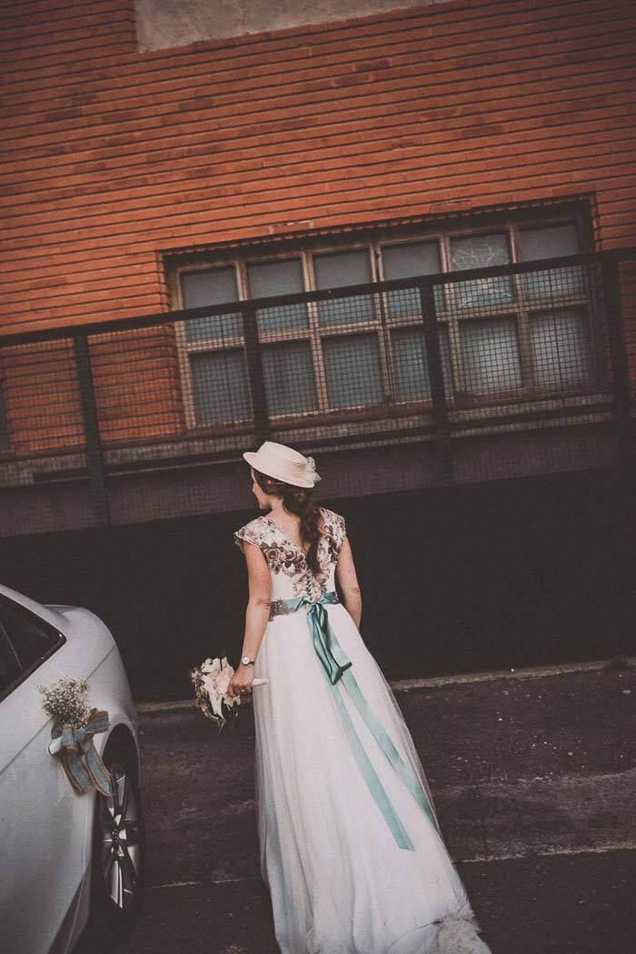 novia real 2020 a medida