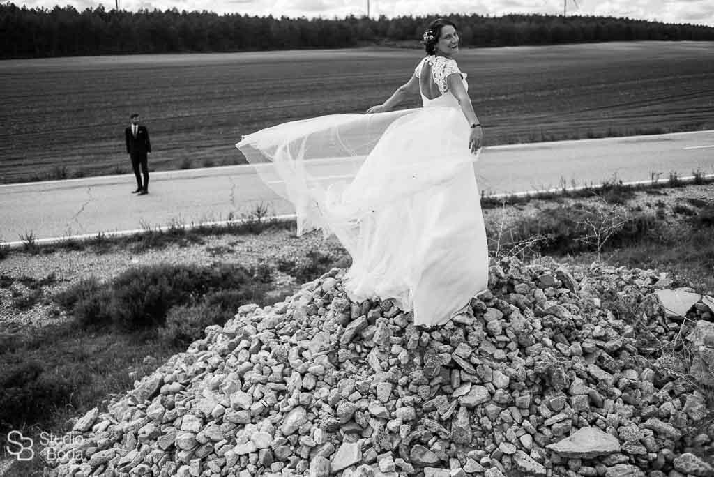 novias reales, post boda