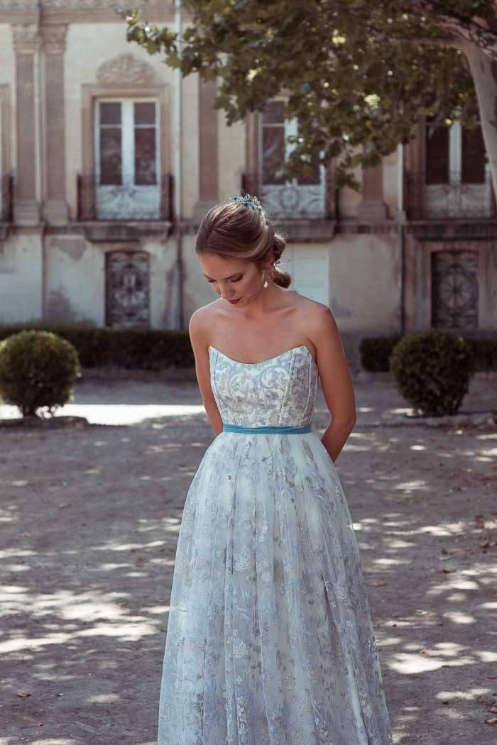 vestidos de novia 2020 originales