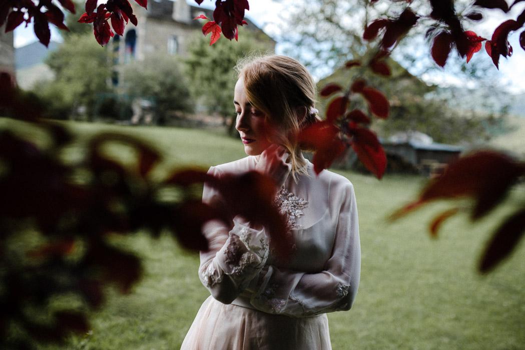 editorial de novias 2020