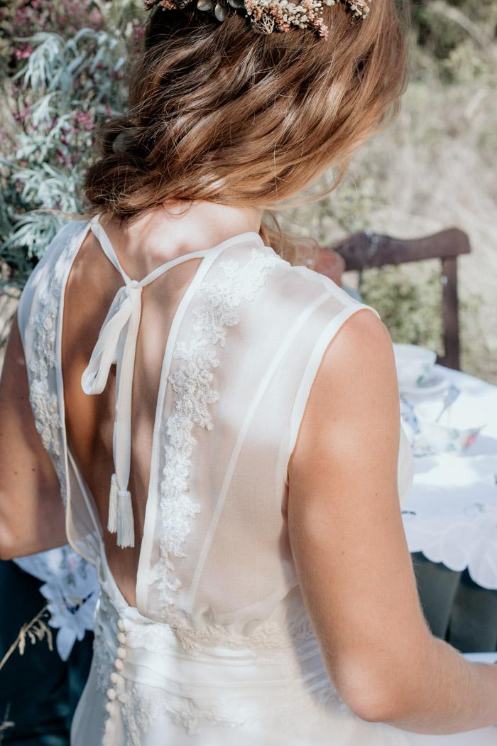 vestidos boda civil