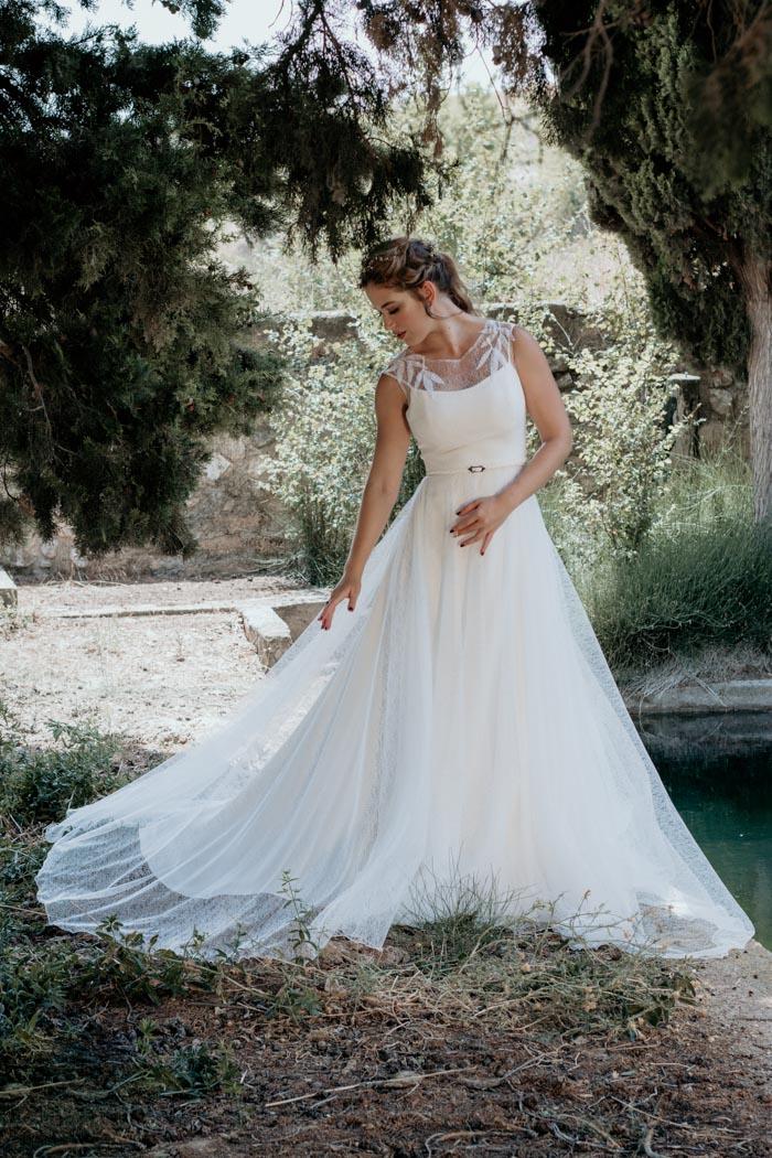 vestidos de novia diferentes 2020