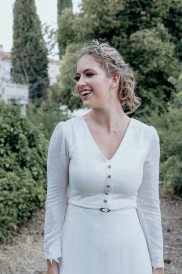 Colección Vestidos de Novia 2020