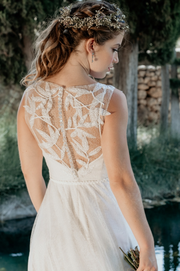 vestidos de novia precios