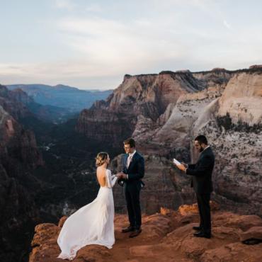Ideas e inspiración para celebrar bodas pequeñas