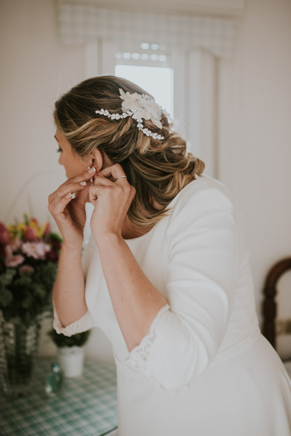 novia real martha petes