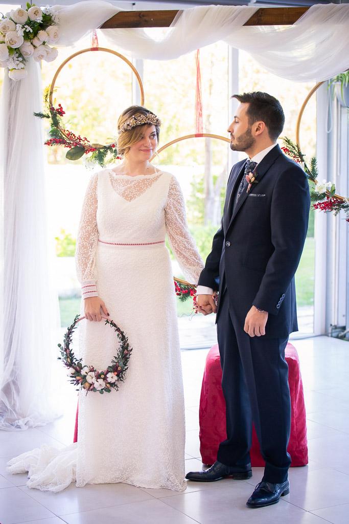 resumen novias 2019