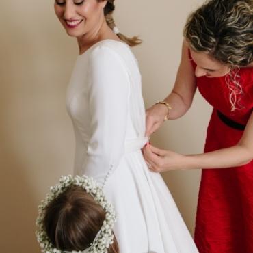 Consejos para futuras novias