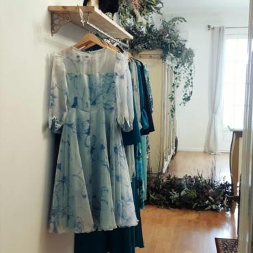 Novedades: Colección fiesta y nuevo espacio