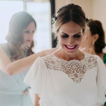Consejos para contratar las imágenes de tu boda