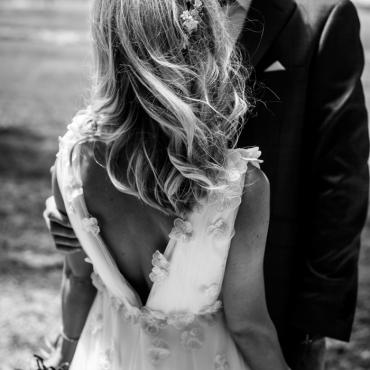 La boda de Elisa y Didier